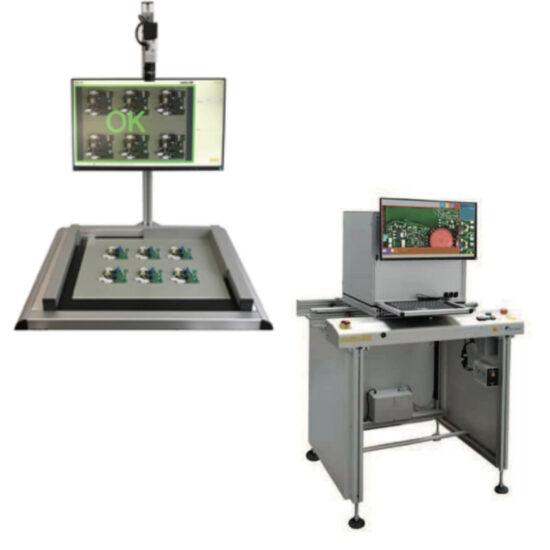 Inspection MCS42-SEL-AL