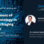 Webinar Nano-Dimension AME
