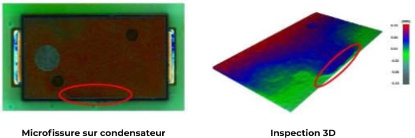 Visuel microfissure